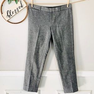 Banana Republic Sloan Slim Ankle Pants
